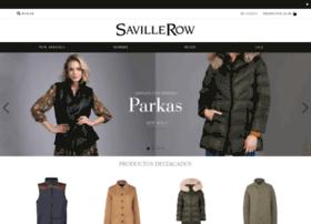 Savillerow.cl thumbnail