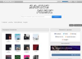 Saving music ru thumbnail