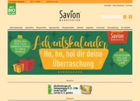 Savion.de thumbnail