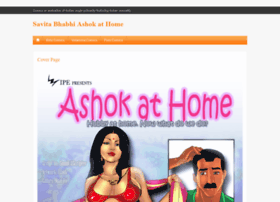 Savitabhabhiashokathome.com thumbnail