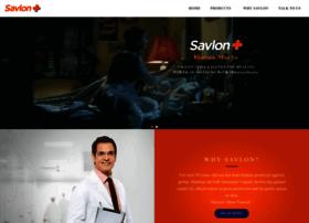 Savlon.in thumbnail