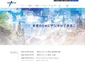 Sawafuji.co.jp thumbnail