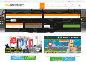 Sawairport.com thumbnail