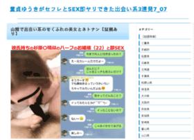 Sayha.jp thumbnail