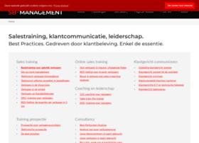 Sb-management.be thumbnail