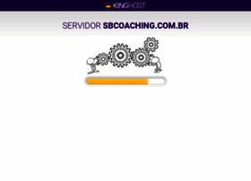 Sbcoaching.com.br thumbnail