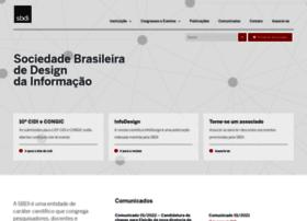 Sbdi.org.br thumbnail