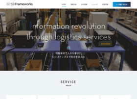 Sbfw.co.jp thumbnail