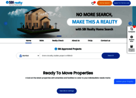 Sbirealty.in thumbnail