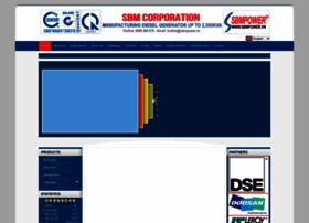 Sbmpower.com thumbnail