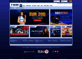 Sbobet asian handicap sports betting url bet on next bond