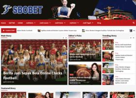 Sbobet.org thumbnail