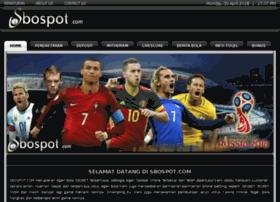 Sbospot.com thumbnail