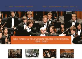 Sbsyo.org.au thumbnail