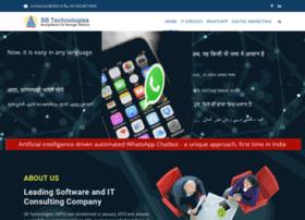 Sbtechnologies.in thumbnail
