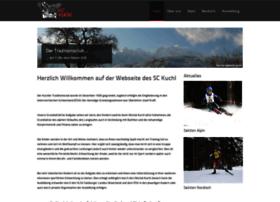 Sc-kuchl.at thumbnail