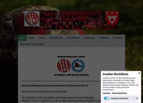 Sc-rinteln.de thumbnail