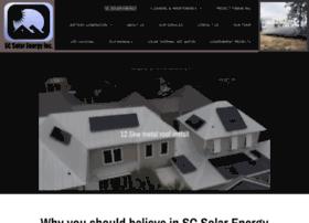 Sc-solarenergy.com thumbnail