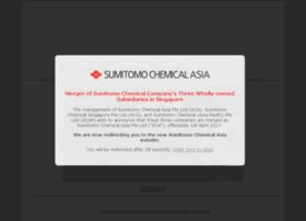 sca com sg at WI  Sumitomo Chemical (Asia Pacific) Pte Ltd (SCAP)