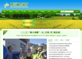 Scagri.gov.cn thumbnail