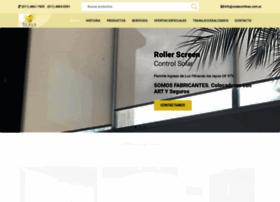 Scalacortinas.com.ar thumbnail