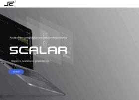 Scalar.com.pl thumbnail