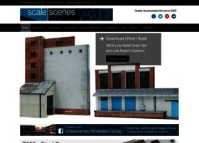 Scalescenes.com thumbnail