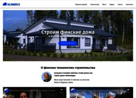 Scandics.ru thumbnail