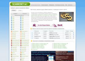 Scanmoney.net thumbnail