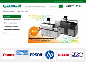 Scansol.ru thumbnail