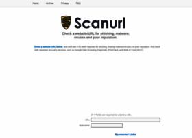 Scanurl.net thumbnail