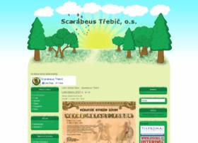 Scarabeustrebic.cz thumbnail