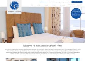 Scarborough-hotel.co.uk thumbnail