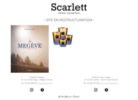 Scarlett.fr thumbnail