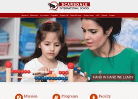 Scarsdale.edu.pk thumbnail