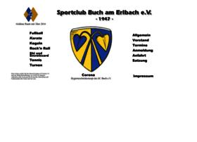 Scbuch.de thumbnail