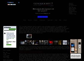 Scconnect.org.uk thumbnail