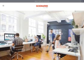 Scenario.co.nz thumbnail