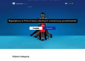 Scenariusze.edu.pl thumbnail