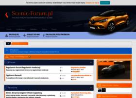 Scenic-forum.pl thumbnail