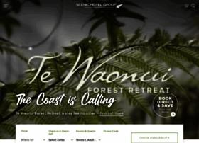 Scenichotelgroup.co.nz thumbnail