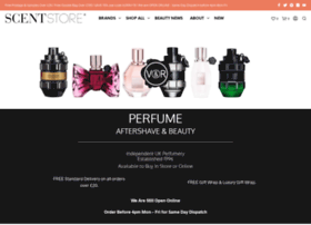 Scentstore.co.uk thumbnail