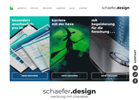 Schaefer-design.de thumbnail
