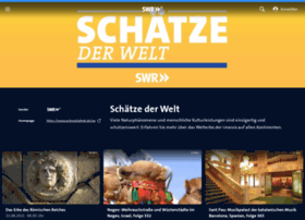 Schaetze-der-welt.de thumbnail