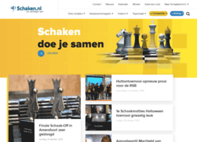 Schaken.nl thumbnail