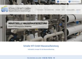 Schaller-wti.de thumbnail