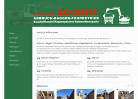 Schantz-gmbh.de thumbnail