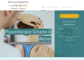Scharke-werner.de thumbnail