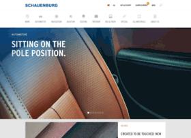 Schauenburg-leder.de thumbnail