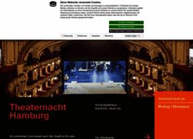 Schauspielhaus.de thumbnail